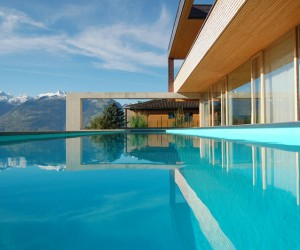 Panoramic Dream Home