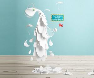 Paper Art By Fideli Sundqvist
