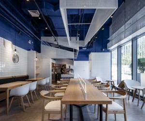 Paras Cafe Shanghai