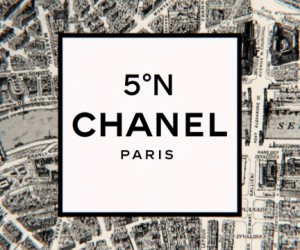 Paris by Chanel