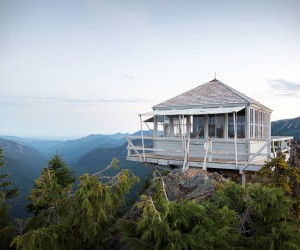 Park Butte Lookout