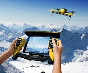 Parrot unveils 499 Bebop Drone