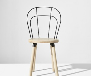 Partridge Chair by DesignByThem