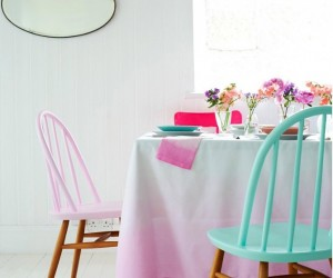 Décor Details | Pastels to Brighten up Your Home