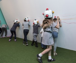 Pastello: Draw Act by Mathery Studio at NGV