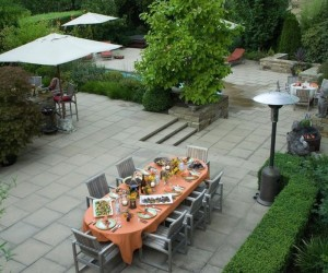 Paver Patios That Add Dimension and Flair to the Yard