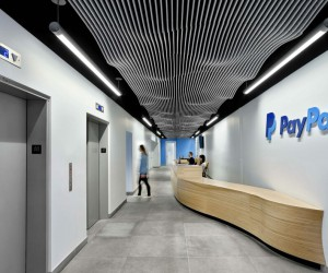 PayPal Continues to Grow its Workspace in New York City
