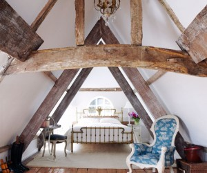 Peep inside a Norfolk farmhouse