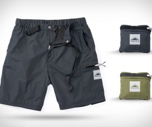 Penfield Pac Short