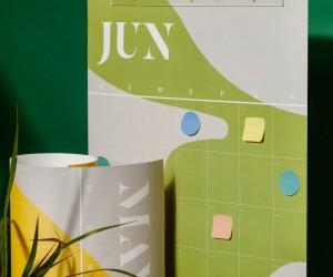 Perennial Wall Planner