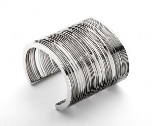 Personal Code Bracelets by Giorgio Bonaguro