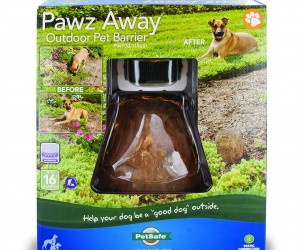 PetSafe Pawz Away Pet Barriers with Adjustable Range