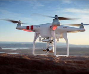Phantom 2 Vision Video Drone by DJI