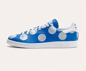 Pharrell Williams Stan Smith Big Polka Dot Shoes