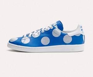 Pharrell Williams Stan Smith Big Polka Dot Shoes