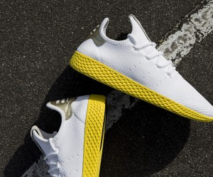 Pharrell Williams x adidas Originals Tennis Hu