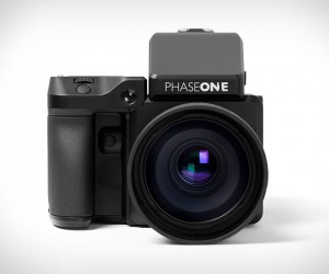 Phase One XF IQ4 Camera System