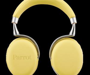 Philippe Starck x Parrot Zik 2.0 Headphones