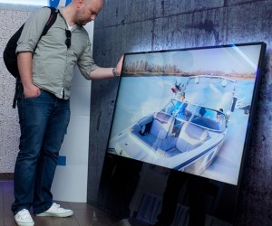 Philips TV - DesignLine 2013