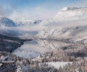 Photographer Jaka Ivani Captures Slovenias Breathtaking Landscapes
