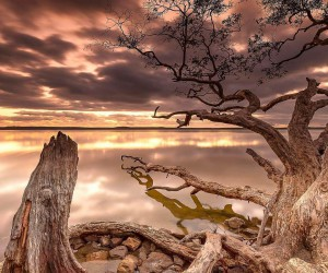 Photographer Wanda Craswell Captures Astonishing Landscapes in Australia