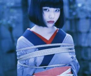 Photography by Nobuyoshi Araki