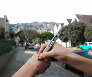 Phree: Write Virtually Anywhere