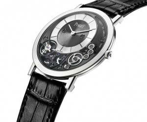 Piaget Altiplano 38mm 900P