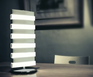 Piano LED Light by QIS Design