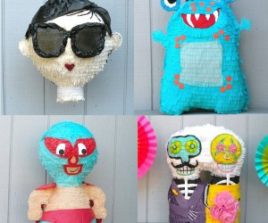 Pinatas So Amazing, You Wont Want To Hit Them
