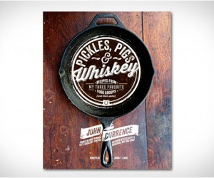 Pickles, Pigs  Whiskey