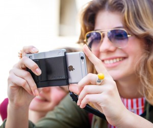 Pictar iPhone Camera Accessory