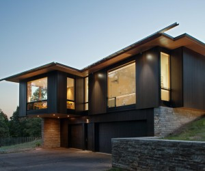Piedmont Residence by Carlton ArchitectureDesign