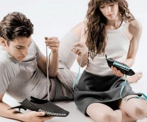 Pikkpack x Supermundane Flat-Packed Leather Shoes