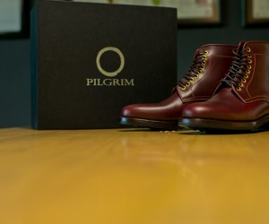 Pilgrim Boots: Handcrafted leather boots for any occasions