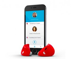 Pilot: Smart Earpiece Language Translator