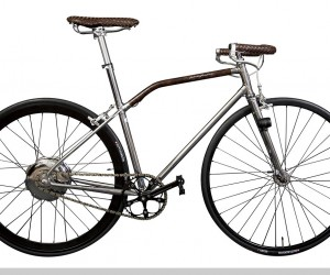 Pininfarina Limited Edition Luxury Bike