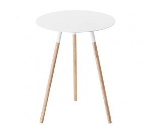 Plain Side Table by Yamazaki