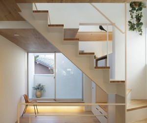 Platinum House by Atelier Spinoza