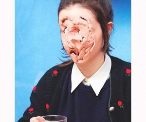 Play Dough Faces by Tomba Lobos