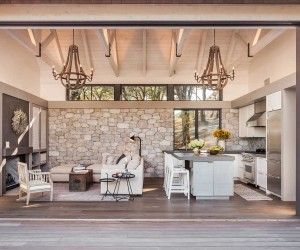 Playful Weekend Getaway for a Family in Sonoma, California