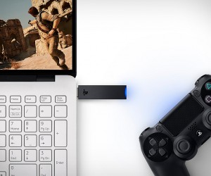 PlayStation Now for PC