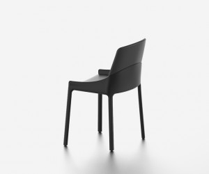Pli Chair by Studio Klass
