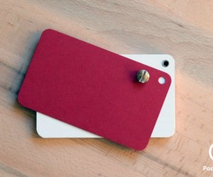 Pocketnote: The Endless Pocket Notebook