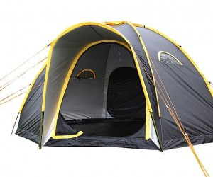 POD Tent: Perfect Family Camping