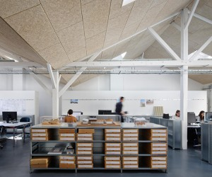 Points to Consider When Renovating Your Companys Office Space