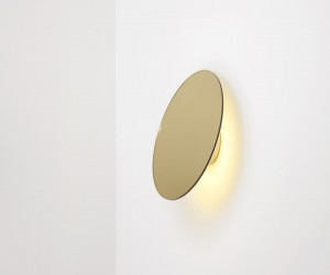 Pola Wall Light by Ross Gardam