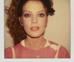 Polaroid Portraits by Tony Viramontes