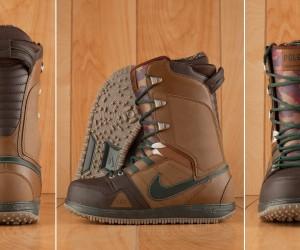 Poler X Nike Vapen Snowboard Boots