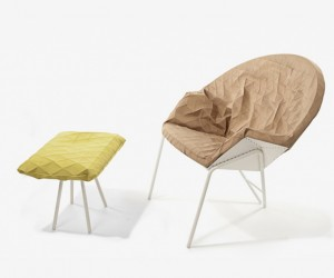 Poli Chair by Mika Barr and Producks Design Studio